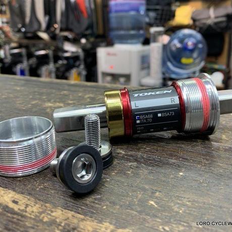 TOKEN TK868TBT(119mm/LORO別注仕様)