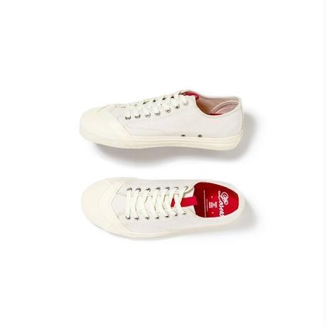 Schooler Classic Low/Kinari White