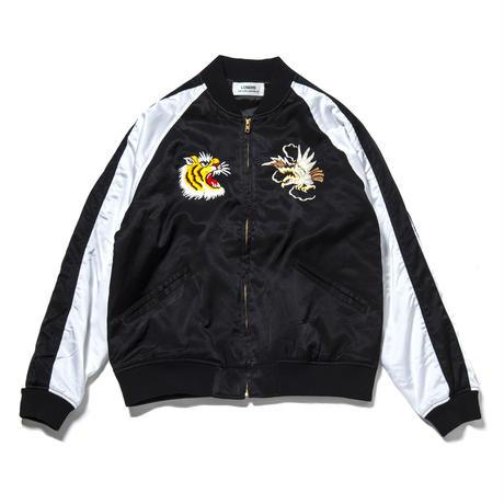 Satin Souvenir Jacket/Combi