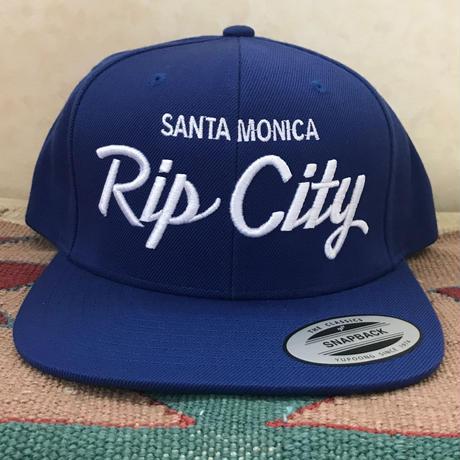 Rip City skates cap