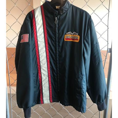 80s~DRI POWR racing jacket