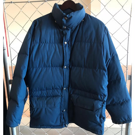 70~80s The North Face  down jacket