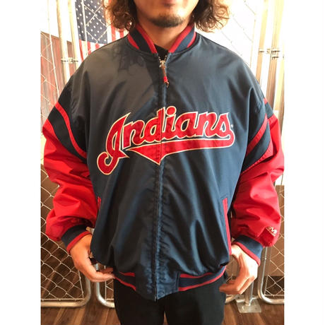 MLB CLEVELAND INDIANS by Mirage  jacket