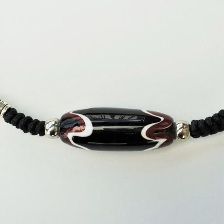 蜻蜓雅築珠芸工作室*海角七號モデル 勇士の珠ネックレス