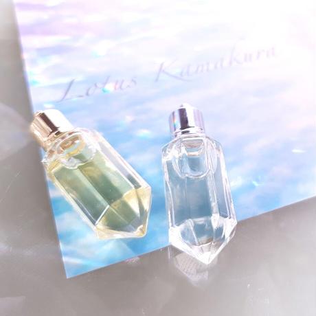 """Jasmine from Egypt  〜""""ジャスミン""""  八角ボトル"""
