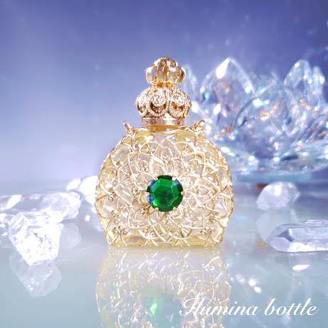 Emerald tablet 〜エメラルドタブレット