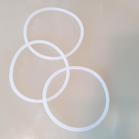 波動を整えるリング 【3本セット・送料込】