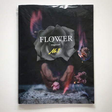 FLOWER magazine No.1