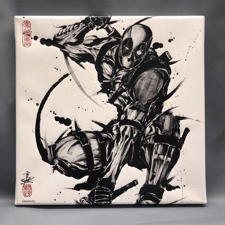 ファブリックボード / デッドプール Fabric Board Deadpool