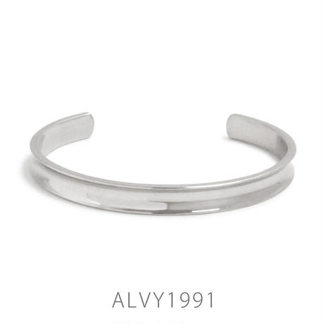 【ゆうパケ対象】simple design bangle