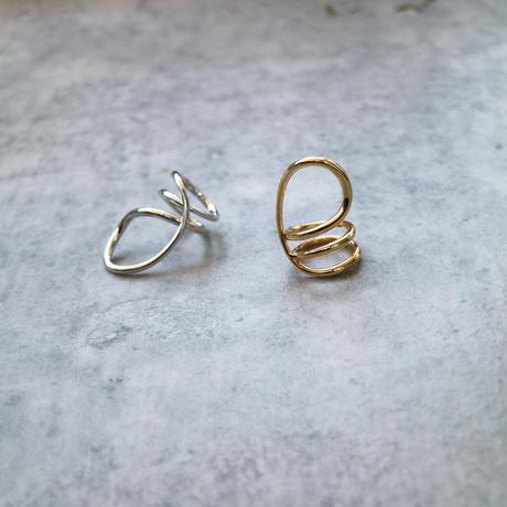 【ゆうパケ対象】 design ring