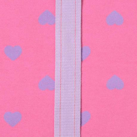 belt-type heart