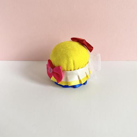 フェルトミニドール【Super Minako moon】
