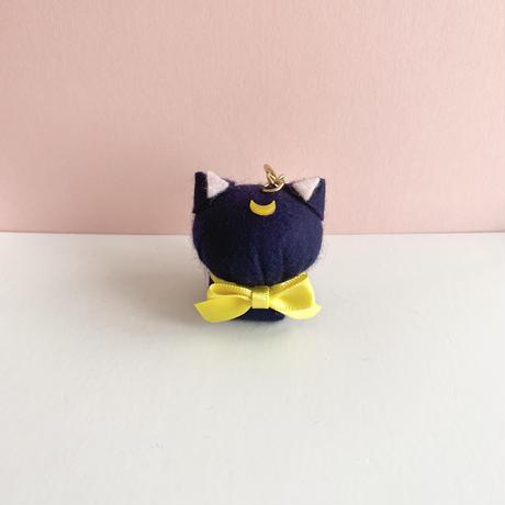 ミニドールチャーム【Luna】