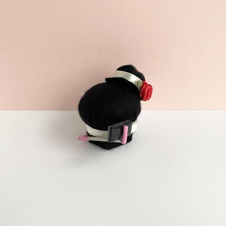フェルトミニドール【Tuxedo boy】