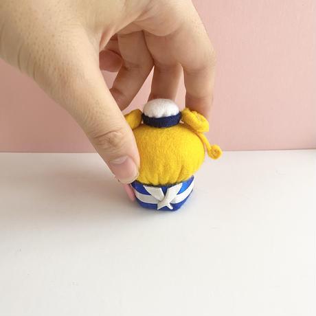 フェルトミニドール【 Sailor  Usagi】