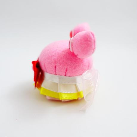 フェルトミニドール【Super chibi  moon】