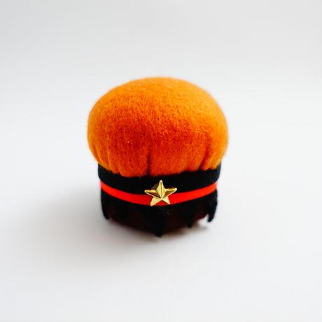 フェルトミニドール【Red crow】