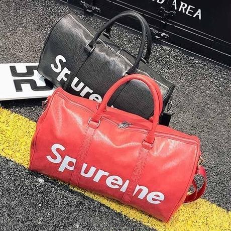Supreme* travel bag