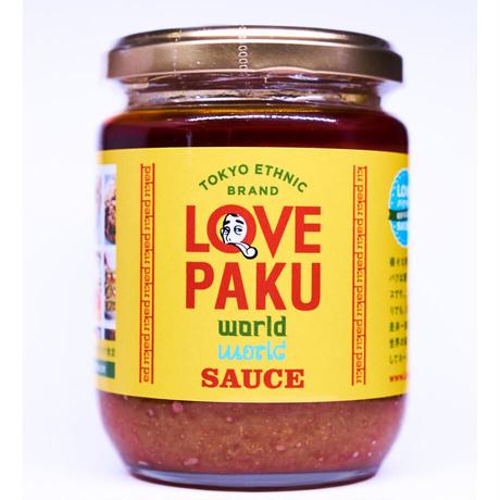 LOVEPAKU SAUCE (ラブパクソース)