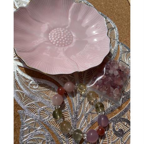 愛の花を🌼咲かすブレスセット