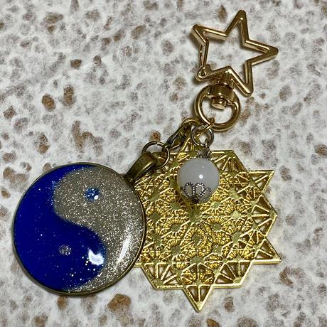 宇宙キーホルダー【チャーム】 3800円タイプ