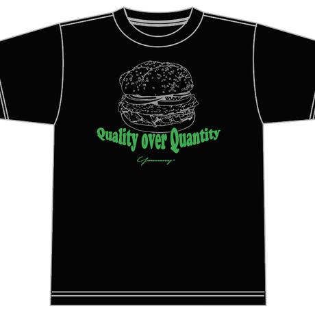 2019年度版 Yammy* World Wide Supporters Tシャツ