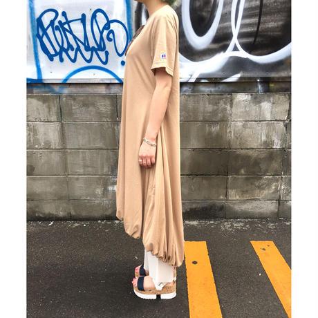 k3&co. ×RUSSELL DRESS