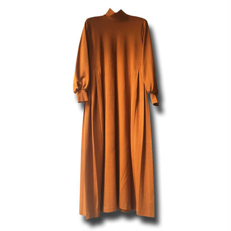 Graphpaper Jersey High Neck Dress