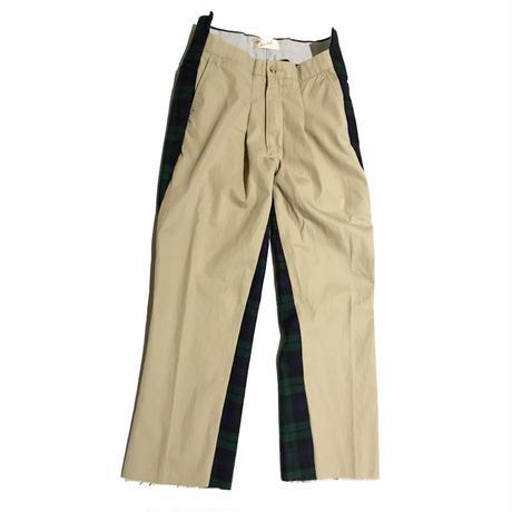 Kidole. DOCKING CHINO PANTS