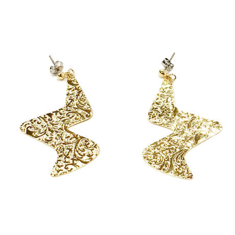 k3&co. UNYOUNYO EARRINGS