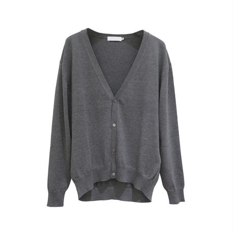 Graphpaper Suvin Cardigan