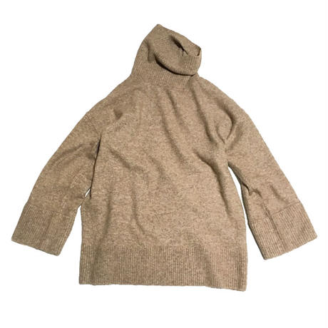 1 001 OVERSISE PULLOVER