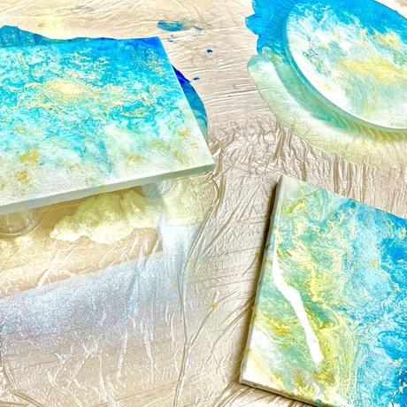 Aqua stratumー水の階層