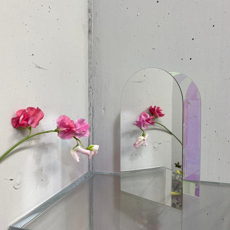 Flower base (aurora arch)