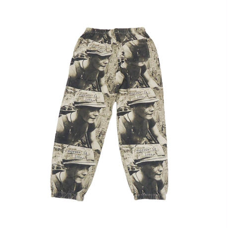 Supreme Is Love Skate Pant Stone