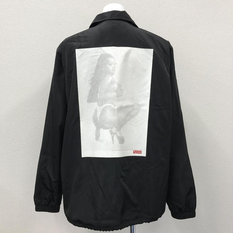 Used Supreme Digi Coaches Jacket