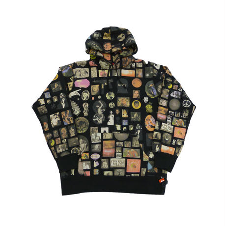 Supreme Thrills Hooded Sweatshirt