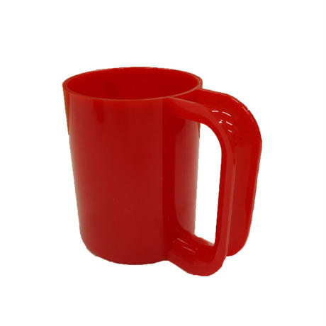 Supreme Heller Mugs  Red