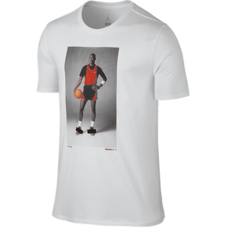 Nike Air Jordan 1 Banned Photo T-Shirt