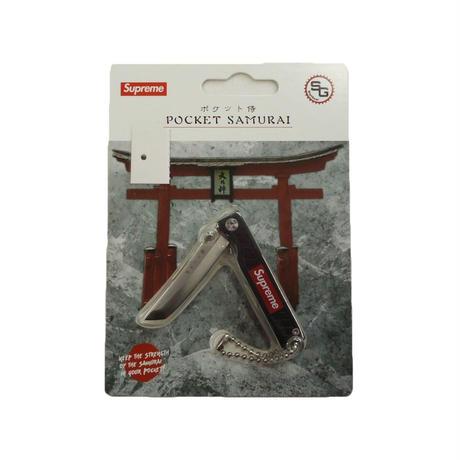 Supreme Statgear Pocket Samurai