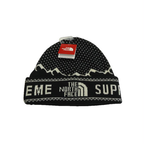 Supreme The North Face Fold Beanie