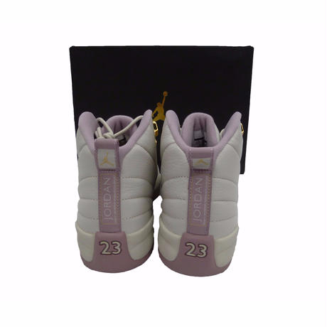 "AIR JORDAN 12 GS HEIRESS ""PLUM FOG"""