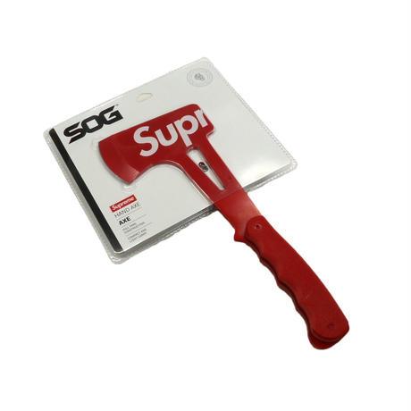Supreme SOG Hand Axe