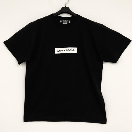 BOX LOGO T-shirt (XXL〜XXXL)