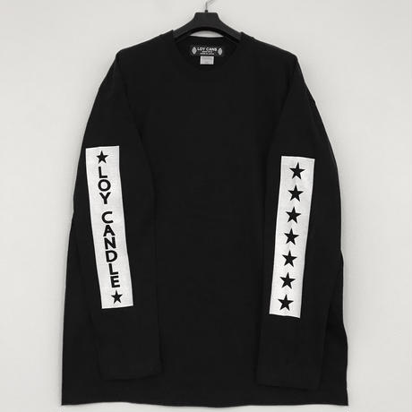 STAR&LOGO LONG T- shirt(XL〜XXL)