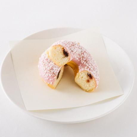 ピンキー&ストロベリードッツ4個セット(ピンキージャム、ストロベリークリーム、シュガー、チョコレート)