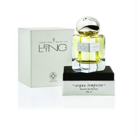 La Cour des Parfums par LPT - Perfume samplers | LengLing Munich