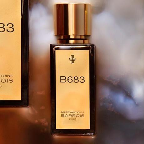 Marc-Antoine Barrois B683 EDP 30ml
