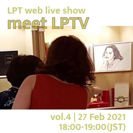 Meet LPTV | Headliners